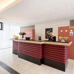 Отель Best Western Premier Hotel Weinebrugge Бельгия, Брюгге - 1 отзыв об отеле, цены и фото номеров - забронировать отель Best Western Premier Hotel Weinebrugge онлайн интерьер отеля фото 3