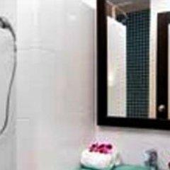 The BluEco Hotel ванная