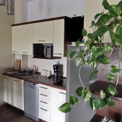 Отель Apartamenty Silver Premium Варшава в номере