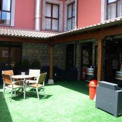 Hotel - Apartamentos Peña Santa фото 3