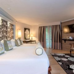 Отель Siam Bayshore Resort Pattaya 5* Люкс повышенной комфортности с различными типами кроватей фото 2