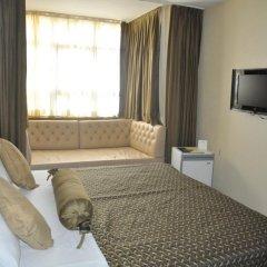 Ulasan Hotel 4* Стандартный номер с двуспальной кроватью фото 7