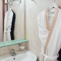 Гостиница Арт-Ульяновск 3* Люкс с различными типами кроватей фото 3