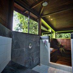 Отель Chachagua Rainforest Ecolodge фитнесс-зал