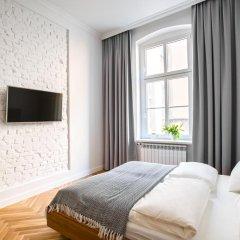Апартаменты Homewell Apartments Wilson Park Студия с различными типами кроватей фото 5