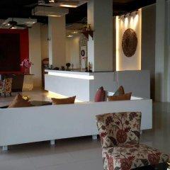 Malin Patong Hotel интерьер отеля фото 2
