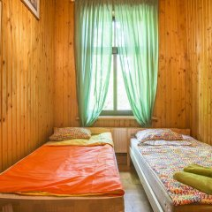 Green Jurmala Hostel Номер Комфорт с различными типами кроватей фото 4