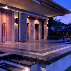 Отель Paresa Resort Phuket фото 8