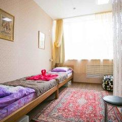 Хостел Рус - Иркутск Стандартный номер с различными типами кроватей фото 6