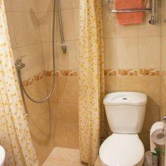 Апартаменты Гостевые комнаты и апартаменты Грифон Стандартный номер с различными типами кроватей фото 25