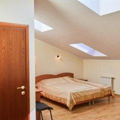 Гостиница Галерея 3* Стандартный номер разные типы кроватей фото 10