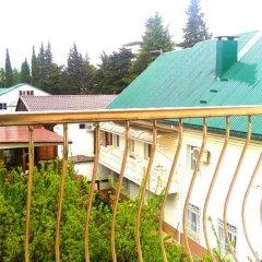 Гостиница Малахит Стандартный семейный номер разные типы кроватей фото 8