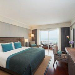 Отель Avani Pattaya Resort комната для гостей фото 3
