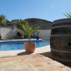 Отель Finca el Romero Ориуэла бассейн фото 2