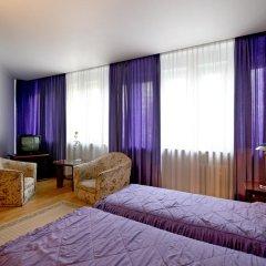 Hotel Maria Варшава комната для гостей фото 4