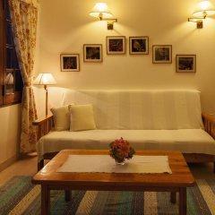 Hotel Westfalenhaus 3* Улучшенные апартаменты с различными типами кроватей фото 4
