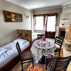 Nerissa Hotel - Special Class 3* Апартаменты с разными типами кроватей фото 5