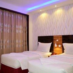 Zagy Hotel Стандартный номер с двуспальной кроватью фото 6