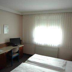 Отель Pension Weber 3* Стандартный номер с двуспальной кроватью фото 3