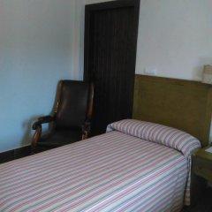 Отель El Ronzal Стандартный номер разные типы кроватей фото 3