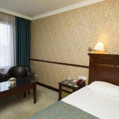Topkapi Inter Istanbul Hotel 4* Стандартный номер с различными типами кроватей фото 43