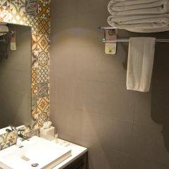 Отель ibis Styles Dubai Jumeira Стандартный номер с различными типами кроватей фото 3