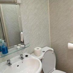 Smiths Hotel Глазго ванная фото 2