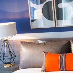 Kimpton Hotel Palomar Washington DC 4* Номер Делюкс с различными типами кроватей фото 6