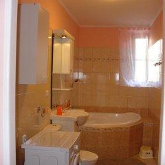 Отель Apartman Nadezda Чехия, Карловы Вары - отзывы, цены и фото номеров - забронировать отель Apartman Nadezda онлайн ванная