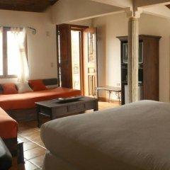 Отель Plaza Yat B'alam Копан-Руинас комната для гостей фото 2