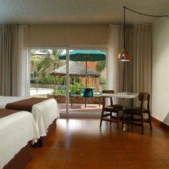 Hotel Playa Mazatlan 3* Стандартный номер с двуспальной кроватью фото 3
