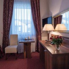 Отель JASEK Вроцлав удобства в номере фото 2