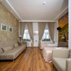 Сити Комфорт Отель 3* Люкс с разными типами кроватей фото 28
