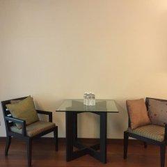 Отель Siloso Beach Resort, Sentosa 3* Вилла с различными типами кроватей