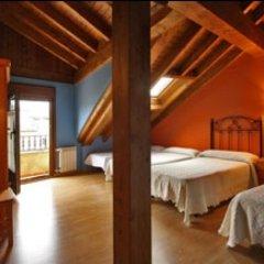 Отель Pensión la Campanilla 2* Апартаменты с различными типами кроватей фото 8