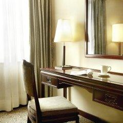 The Howard Plaza Hotel Taipei 4* Улучшенный номер с различными типами кроватей