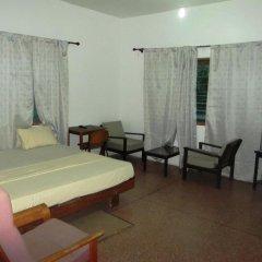 Отель Eden Lodge 2* Номер Делюкс с различными типами кроватей фото 38