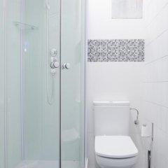 Отель Legend Loft Португалия, Лиссабон - отзывы, цены и фото номеров - забронировать отель Legend Loft онлайн ванная фото 2