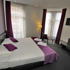 Отель Parkview Нидерланды, Амстердам - отзывы, цены и фото номеров - забронировать отель Parkview онлайн комната для гостей фото 4