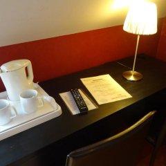 Отель Malleberg Бельгия, Брюгге - отзывы, цены и фото номеров - забронировать отель Malleberg онлайн удобства в номере фото 2