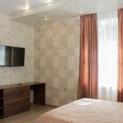 Hotel na Turbinnoy 3* Улучшенная студия с различными типами кроватей фото 2