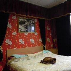 Гостиница Марсель Полулюкс с разными типами кроватей фото 2