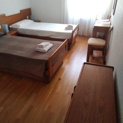 Отель Balneario Casa Pallotti Стандартный номер с 2 отдельными кроватями фото 9