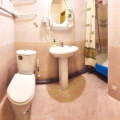 Мини-отель Малахит 2000 2* Стандартный номер с разными типами кроватей фото 12