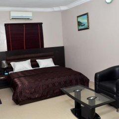Отель Fortees Suite Номер Делюкс с различными типами кроватей