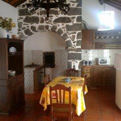 Отель Casas do Monte Alegre в номере фото 2