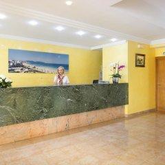 Отель Biniamar интерьер отеля