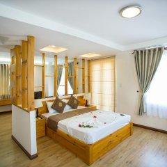 Copac Hotel 3* Люкс фото 2