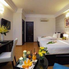 Sunrise Central Hotel 3* Номер категории Премиум с 2 отдельными кроватями фото 5