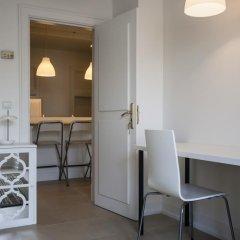 Отель T Lisbon Rooms InSuites Лиссабон удобства в номере